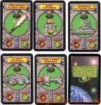 фото 5587  Настольная игра Space Pigs цена, отзывы