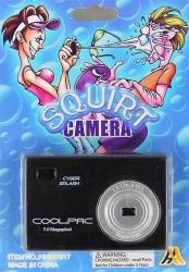 купить Фотоаппарат - брызгалка цена, отзывы
