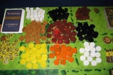 фото 5454  Настольная игра Агрикола цена, отзывы