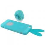 фото 1048  Чехлы зайчики Rabito для iPhone5 цена, отзывы