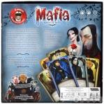 фото 5072  Настольная игра Мафия. Кровная месть цена, отзывы