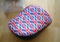 фото 8180  Расческа Tangle Teezer Styler. Флаг Британии. цена, отзывы