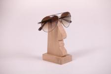 фото 8547  Подставка под мужские очки (дуб) цена, отзывы