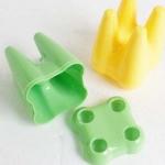 фото 285  Подставка для зубных щеток в виде зубок цена, отзывы