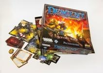 фото 5384  Настольная игра Descent: Логово Змея цена, отзывы