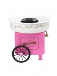 фото 25601  Аппарат для приготовления сладкой ваты на колесиках Carnival  цена, отзывы