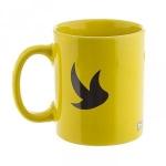 фото 4232  Чашка Angry Birds желтая цена, отзывы