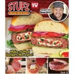 фото 8314  Пресс для бургеров Stufz цена, отзывы