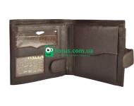 фото 4109  Мужской кошелек кожа Марио цена, отзывы