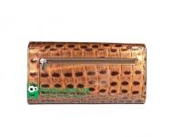 фото 4160  Женский кошелек кожа Вероника цена, отзывы