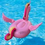 фото 25641  Надувная платформа-матрас Единорог Pink 200см цена, отзывы