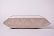 фото 10138  Поднос с подушкой Космические камни цена, отзывы