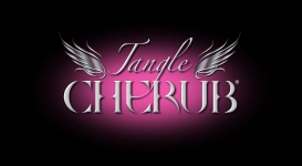 фото 9032  Расческа Tangle Angel Cherub Бирюзовый цена, отзывы