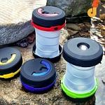 купить Портативный фонарь для отдыха на природе LED Flashlight Lantern  цена, отзывы