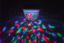 фото 1514  Светодиодная Диско-Лампа цена, отзывы