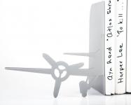 фото 9948  Держатель для книг Аэроплан цена, отзывы