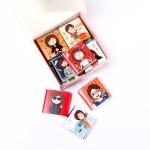 фото 3972  Шоколадный набор Любимой подруге цена, отзывы
