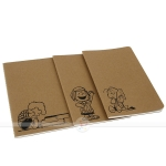 фото 5910  Подарочный набор Moleskine Peanuts GBPEANUTS цена, отзывы
