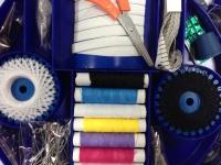фото 2708  Швейный набор ХОЗЯЮШКА цена, отзывы