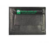 фото 4103  Мужской кошелек зажим кожа Олис цена, отзывы