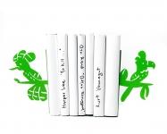 фото 10104  Держатель для книг Попугаи цена, отзывы