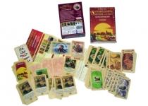 фото 5625  Настольная игра Колонизаторы. Быстрая карточная игра цена, отзывы