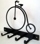 фото 3424  Вешалка Велосипед цена, отзывы