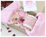 фото 16488  Подарочный набор Pink цена, отзывы