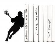 фото 10122  Держатель для книг Лакросс цена, отзывы