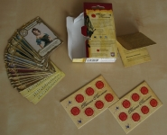 фото 4949  Настольная игра Тайное послание цена, отзывы