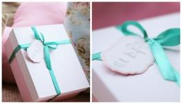 фото 7807  Подарочный набор Чайное творчество цена, отзывы