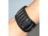 фото 9458  Кожаный браслет Blank с пряжкой цена, отзывы