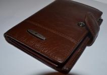 фото 1295  Кожаное портмоне Tailian m009 цена, отзывы