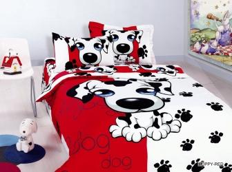 купить Детский набор постельного белья Arya Далматинчик цена, отзывы