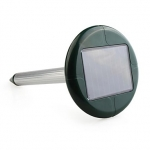 фото 952  Отпугиватель грызунов (кротов) на солнечной батарее Solar Rodent Repeller цена, отзывы