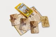 фото 4920  Настольная игра Фотосафари цена, отзывы