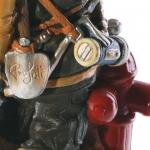 фото 8682  Маленький пожарник цена, отзывы