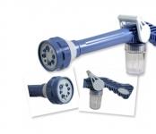 фото 2082  Универсальный водомет EZ JET WATER CANNON (8 режимов работы) цена, отзывы