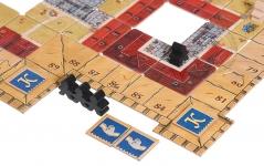 фото 5585  Настольная игра Каркассон Крепость цена, отзывы