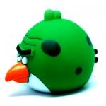 фото 4374  Копилка Angry Birds  зеленая цена, отзывы