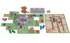 фото 5610  Настольная игра Каркассон Колесо Фортуны цена, отзывы