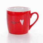 фото 4459  Керамическая красная чашка Starbucks цена, отзывы