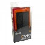 фото 4323  Мобильный аккумулятор Extradigital MP-S7200 цена, отзывы