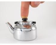 купить Зажигалка чайник цена, отзывы