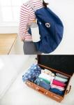фото 1084  Сумка-рюкзак-трансформер 3 в 1 (для путешествий, пляжа, покупок) цена, отзывы