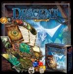 фото 5391  Настольная игра Descent. Странствия во Тьме цена, отзывы