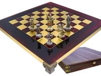 фото 2202  Шахматы Греческие Manopoulos цена, отзывы