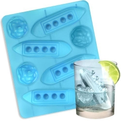 купить Форма для льда Титаник цена, отзывы