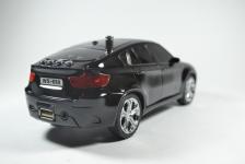 фото 8512  Колонка - Машинка BMW X6 (колонка, плеер mp3, радио) цена, отзывы