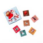 фото 4646  Шоколадный набор Новый Год цена, отзывы